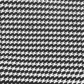Black/White Tweed